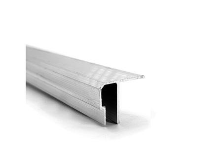 Profil aluminiowy sufitowy do sufitów napinanych